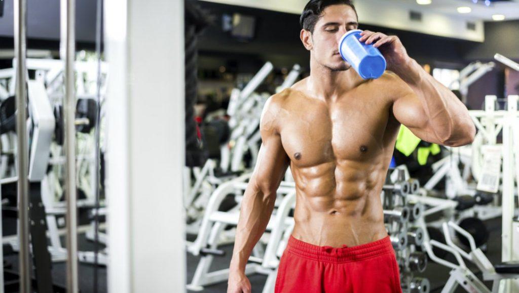 Фитнес и хранителни добавки