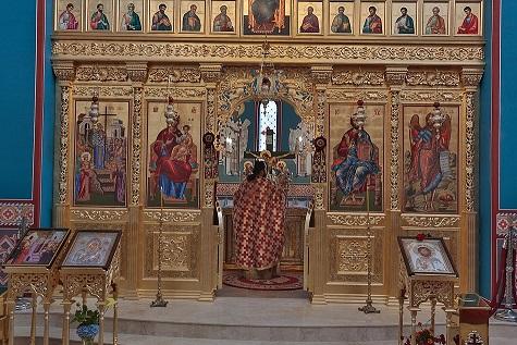 олтар