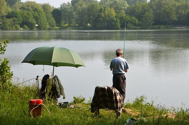 рибарски дрехи