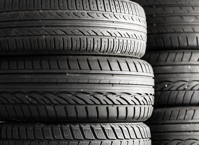 избор на гуми